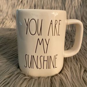 NEW‼️Rae Dunn You Are My Sunshine ☀️